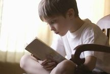 Chapter Books for Kids / Lists & Activities for chapter books & read-alouds for kids!