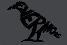 Big Read 2013: Poe-A-Palooza / by UW-Parkside Library