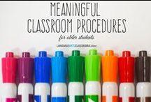 Classroom Management / Classroom Managment Ideas for Elementary Teachers | Character Education | Prevent Bullying | Management Strategies | PBIS | Positive Behavior Intervention