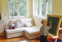 Preschool & Kindergarten / Homeschool Ideas & resources for teaching toddlers, preschoolers and young children at home. Includes some homeschooling activities for kindergarten.
