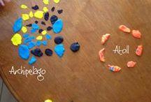 Geography / by Megan McCaffrey