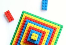 LEGO Activities / Fun and Educational activities to do with LEGOs and Duplo LEGOs! Including hands-on learning ideas!