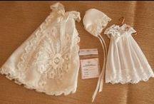 Miniature Clothes / by Paulette Svec
