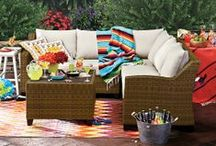 Celebrate Cinco de Mayo / Get inspired to throw your own festive fiesta in honor of Cinco de Mayo! / by American Signature Furniture