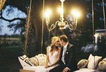 Wedded bliss / by Micki Kowalik