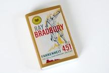 Big Read 2014: Fahrenheit 451 / by UW-Parkside Library