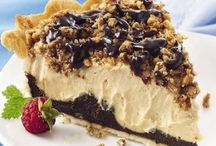 Pies, Cheesecakes, and Tarts