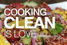 >> j o u r n e y •  t o • h i p p i e << / Clean eating and other hippie things