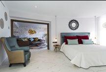 Beltá & Frajumar Projects. Palladium Hotel Palmyra / Project by Beltá & Frajumar for Palladium Group.
