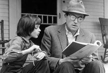 Big Read 2015: To Kill a Mockingbird / Excited for the 2015 Big Read with Kenosha Public Library? So are we! / by UW-Parkside Library