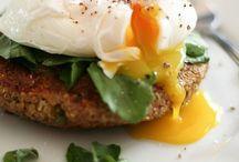 Recipes - Breakfast / by Jessica Rivera