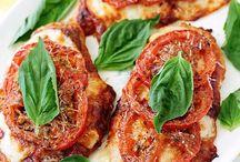 Recipes - Italian / by Jessica Rivera