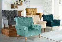 Magnolia Home: French Inspired / From the mind of Joanna Gaines... The French Inspired collection is all about details. This style will introduce effortless elegance, classical details and bring a polished feel to your space. It features vintage finishes, eased edges and pairs perfectly with the substantial pieces in your space. / by American Signature Furniture