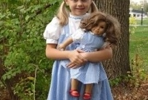 American Girl Doll Crafts / Fun American Girl Doll crafts to make for 18 inch dolls.  For more fun American Girl Doll crafts visit http://creativelyhomemade.com/category/crafts/american-girl-doll/