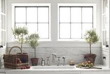 Dream City Apartment Ideas / City living interior design ideas