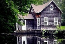 Dream Cottage/Cabin