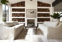 Dream Vineyard House Ideas