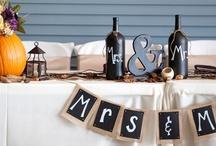 Pretty Wedding Ideas / by Kristina Endicott