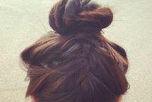 Hair / by Rachel Wellman