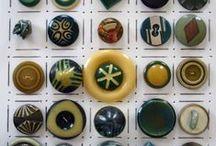 Buttons / by Rachel Wellman