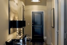 Home Ideas / by Nikki Rzonca