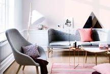Home Ideas / by Bérénice Krzyzaniak