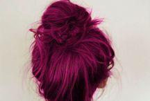 HAIR / by Hayley Williams