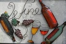 World of wine / by Cristy Etchego