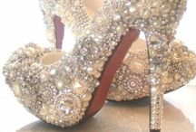Shoes Shoes And Maybe Some More Shoes! / Oh to wear. / by Kylie Cornish