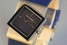 Rolf Cremer Watches Ladies - Uhren / Beautiful and unusual ladies watches by German designer Rolf Cremer - Schöne und ausgefallende Damenuhren vom Deutschen Designer Rolf Cremer / by Uhren-Zietz