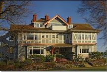 Favorite Places & Spaces / Bed and breakfast boutique inns in Victoria, BC with gracious accommodations and warm hospitality. / by Dashwood Manor Seaside Bed & Breakfast Inn
