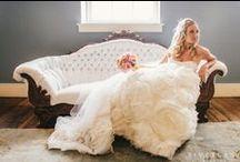 Bridal Portraits / Bridal portraits in the beautiful Charleston, SC area