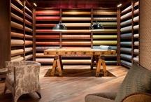 Showrooms and Interior Design Resources / Interior Design Showrooms and Design Resources / by Carl J Dellatore