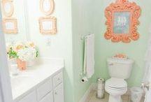 Home Decor...I Wish! / by Alexandra Mahle