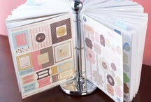 Scrapbooking Ideas  / by Penny Graves