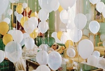 Theme party - miscellaneous