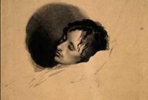 John Keats / by Connie Duran