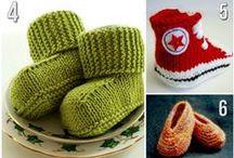 Knitting,knitting,knitting!