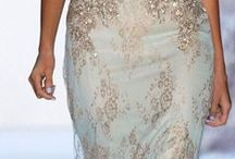 GOWNS / Beautiful wedding gowns to inspire brides