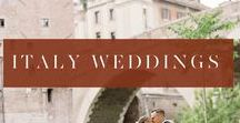 ITALY WEDDINGS | Destination Weddings in Italy / Fine art wedding photography featuring weddings in Italy photographed throughout the peninsula: Rome, Ravello, Capri, Positano, Venice, Tuscany and Umbria ° #italyweddings #weddinginitaly #destintaionweddings #weddingphotography