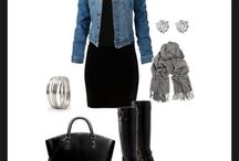Could This Be My Style / Fashion and style tips / by Kylie Cornish