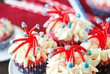 Cupcakes and Pops