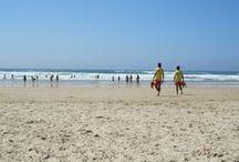 Praias Portuguesas \-/ Portuguese Beaches / Praias Portuguesas para lembrar e relembrar os dias de Verão ? Portuguese beaches to remember and recall the days of Summer. / by J Lourenco