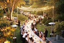 Lumières / Wedding lights