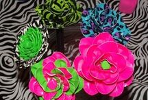 Duct Tape Crafts / by Sara Cramer