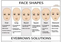 Styling: Face Shapes