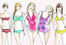 Styling: Body Shapes
