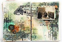 Art Journal / by Kylie Cornish