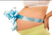 All Things Baby Shower / Great ideas for a baby shower  / by Sara Cramer