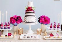 Emily / Everything Kate Spade-inspired for Emily's shower! / by Sherrie Collins